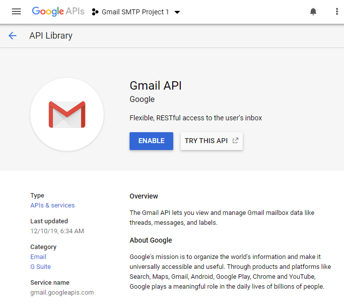 Gmail SMTP Plugin for WordPress - WordPress HowTo
